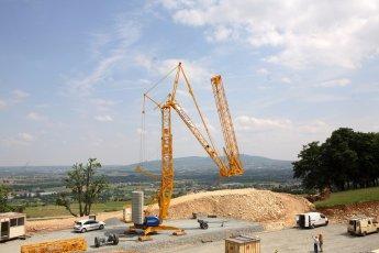 Potain-Igo-T70-Self-erecting-crane-Tower-crane-Construction-crane-Hoisting-crane